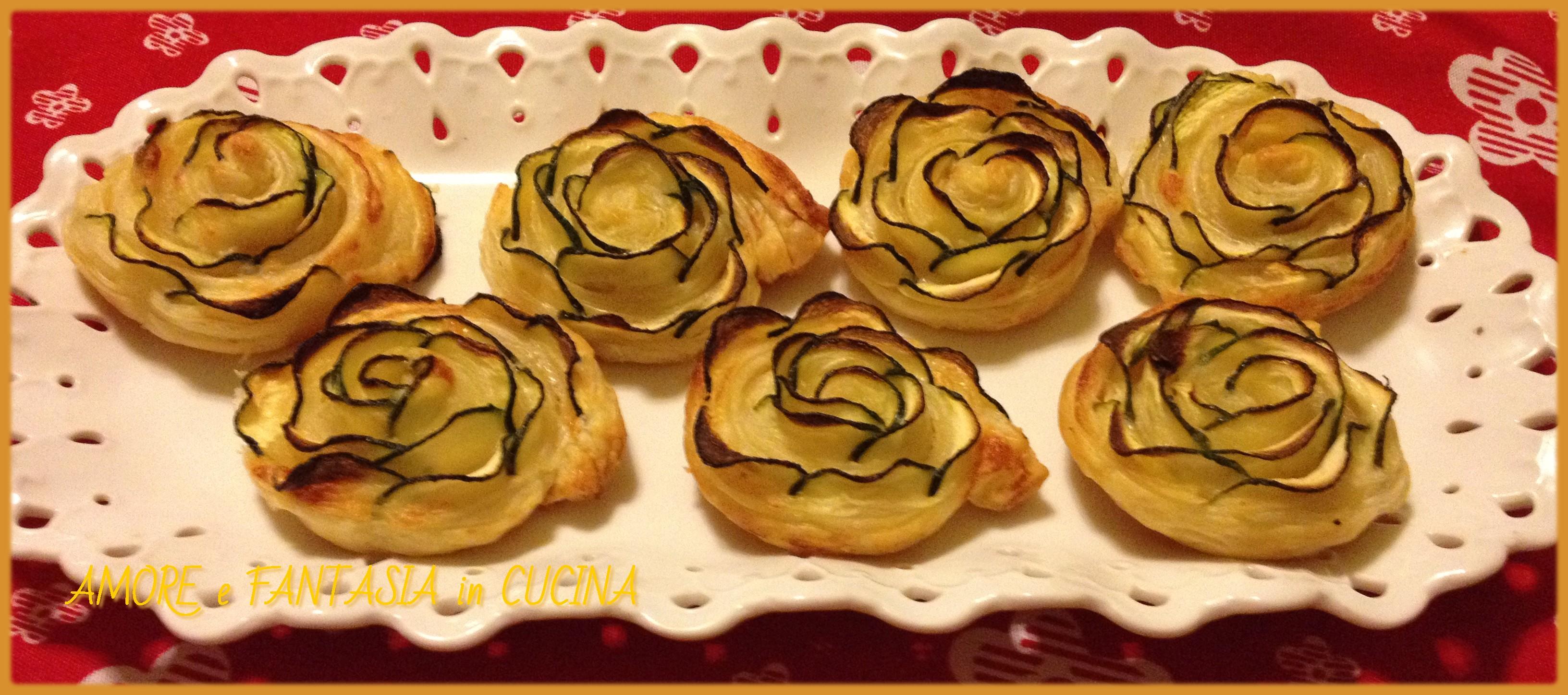 rose di zucchine 7