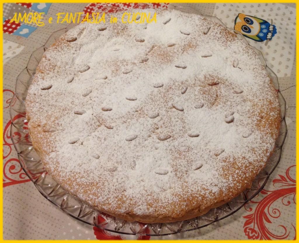 torta della nonna 10