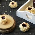 Biscotti al miele di agrumi