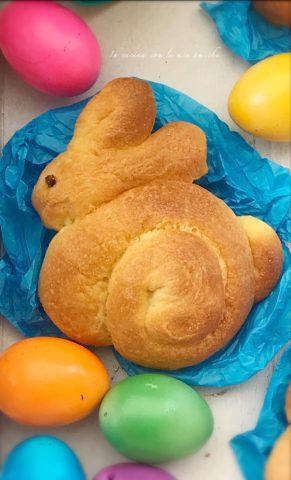 %name Coniglietti di pane alla robiola