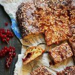 IMG 4117 150x150 Focaccia dolce con farina di grano duro