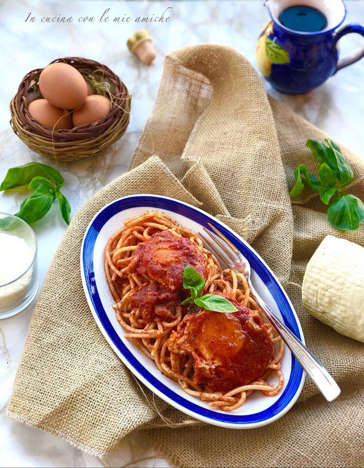 %name Spaghetti all'ova 'mpriatorio