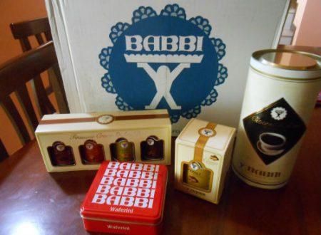 Babbi – Dolci e Prodotti per gelaterie
