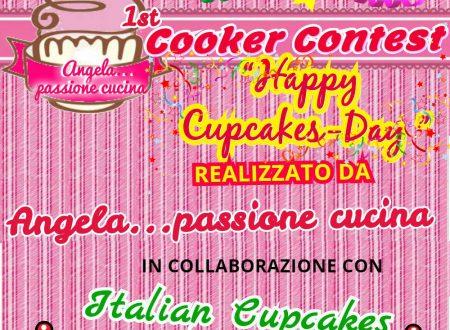 "Contest – ""Happy Cupcakes-Day"""