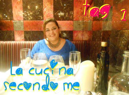 """Tag #1 – """"La cucina secondo me"""""""