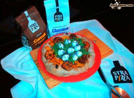 Stra-gustosa terra e mare_Pizza come in pizzeria