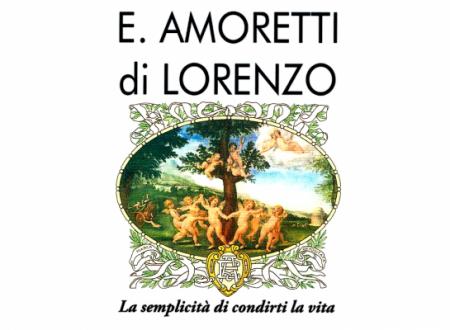 Amoretti di Lorenzo