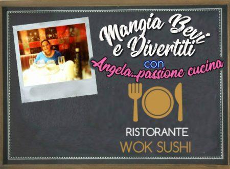 """Mangia Bevi e Divertiti – """"Wok Sushi"""", Roncadelle"""