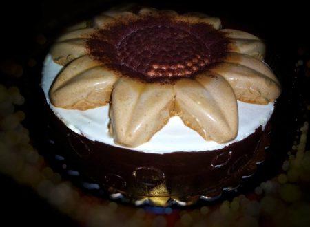 Cheesecake, Fior di Caffè