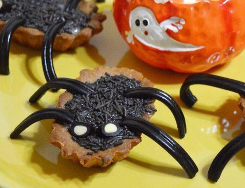 Ragnetti halloween