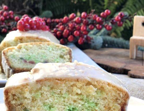 PLUM-CAKE CON CANDITI