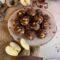 BISCOTTI AL CACAO con goji e mele