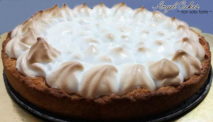 Lemon Meringue Pie