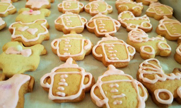 PASTA FROLLA per biscotti sempre perfetti
