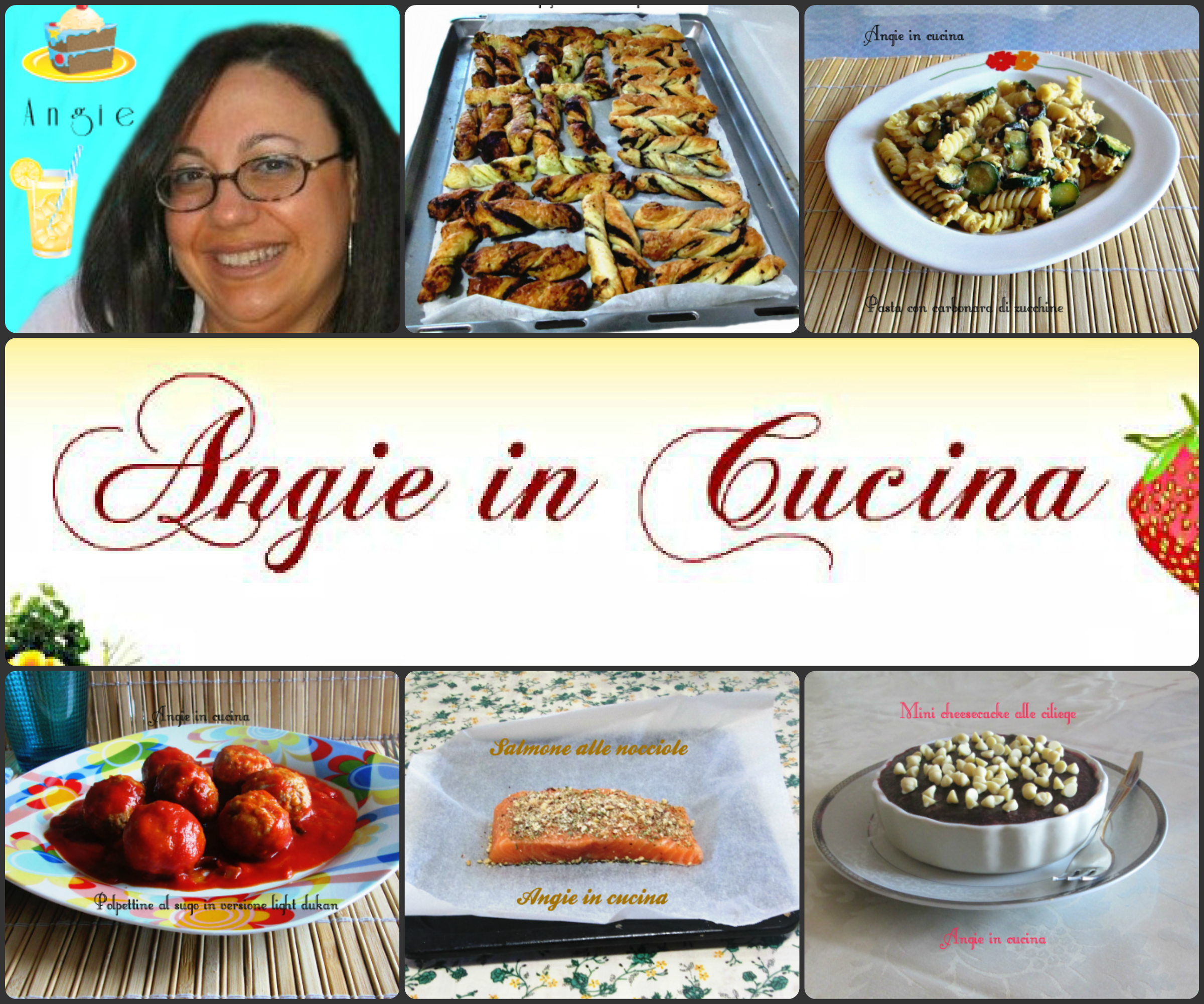 2 anni del mio blog di cucina (e della pagina fb)