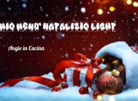 Il Mio Menu' Natalizio Light
