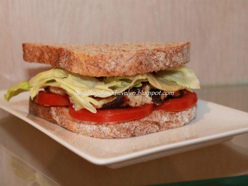 Hamburger di tonno con besciamella speciale…[ Idea iperveloce per cena]
