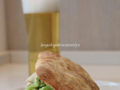 Pane Arabo Homemade….oggi si cena cosi! [Impasto con pasta madre]