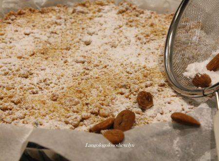 Torta di Fregolotti (ricetta tipica Trentina)