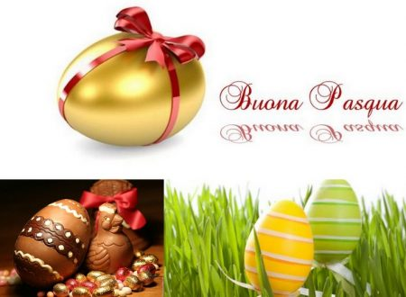Raccolta di ricette ideali per Pasqua…