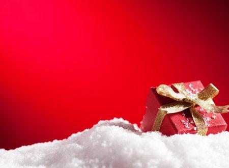Raccolta di ricette dolci Natalizie