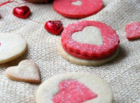 Biscottini d'amore