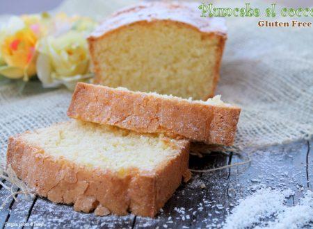 Plumcake al cocco – glutenfree-