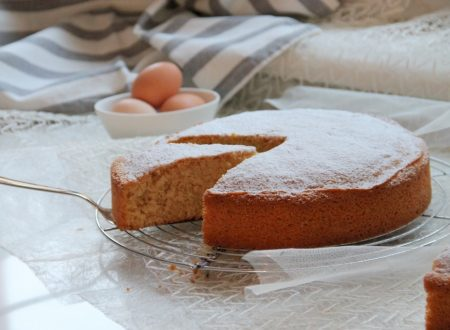 Torta nuvolina