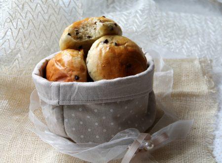 Pangoccioli Homemade