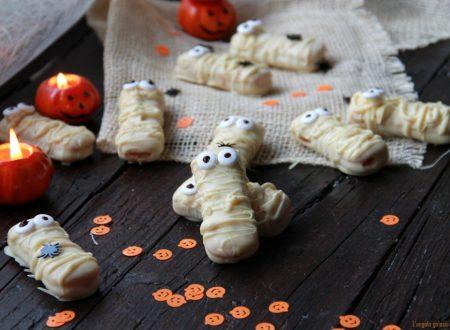 Biscotti Mummia