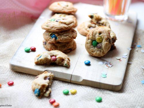 Cookies di carnevale