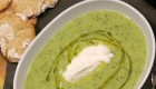 Vellutata di zucchine con ricotta (anche ricetta Bimby)