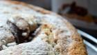 Torta marmorizzata alla Nutella