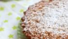 Tartellette con confettura di albicocche e crema frangipane