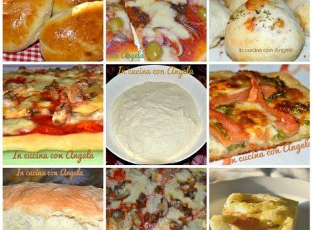 Sapore di pane (raccolta di ricette in formato pdf)