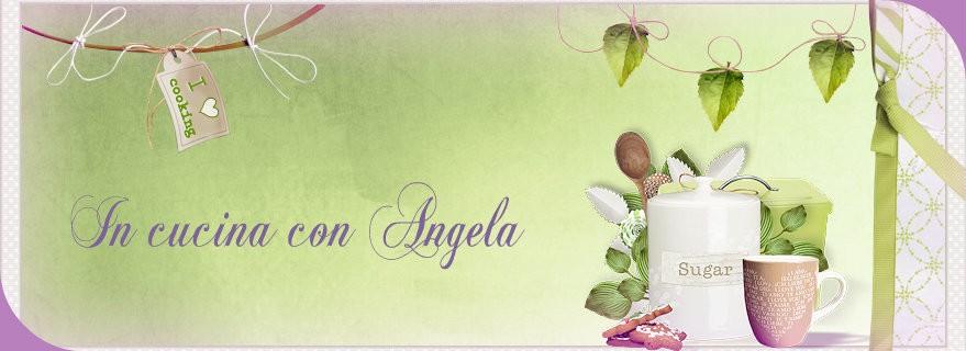 In cucina con Angela