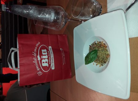 #CuscusFest cookingshow Filippo La Mantia