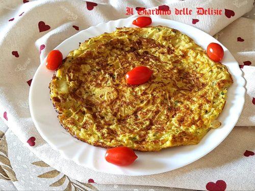 Burtlèina ricetta tipica Piacentina