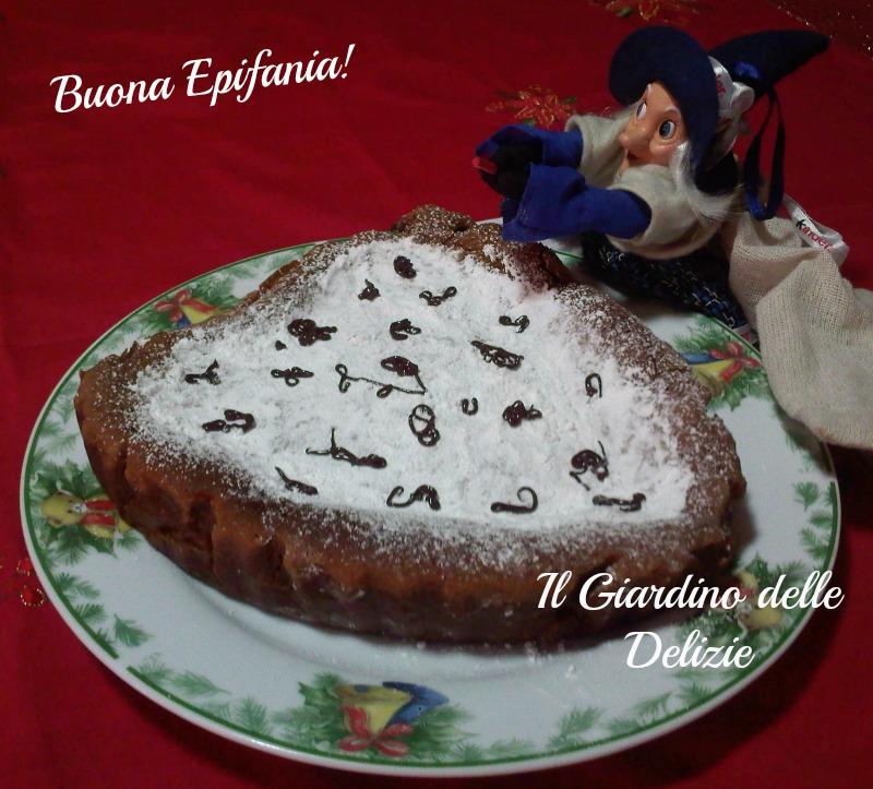 Torta mascarpone nutella il giardino delle delizie for Il giardino delle delizie