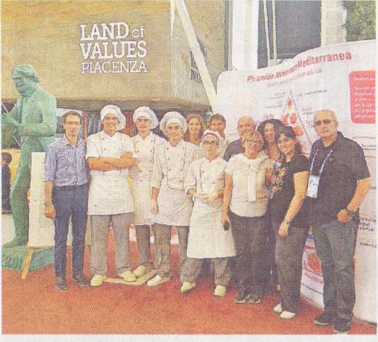 LBERTA' –  06-09-2015 – EXPO