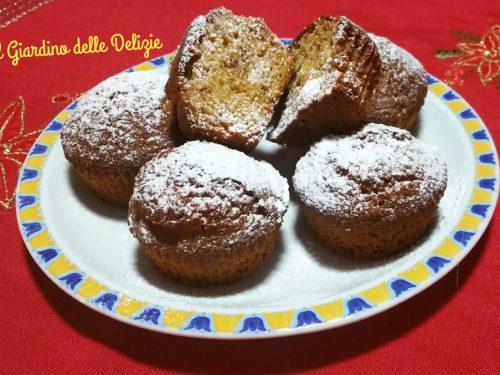 Muffin con digestive