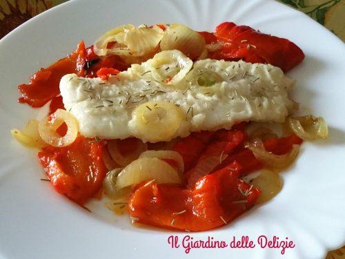 Baccalà alla Burgalesa ricetta Spagnola