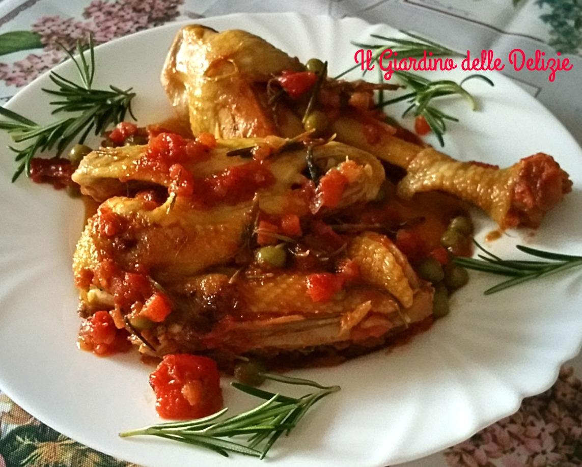 ricette gallo - le ricette di giallozafferano - Come Cucinare Il Gallo