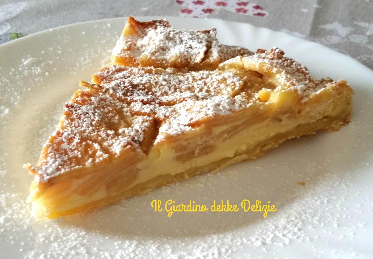 Ricette dolci con mascarpone e pasta sfoglia