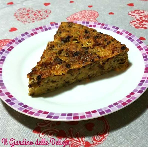 Torta-di-mele-pane-e-cioccolato
