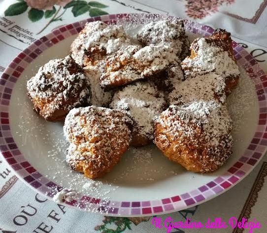 Biscotti morbidi panettone e pandoro