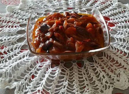 Sugo cipolle caramellate e pomodoro