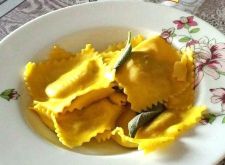 Tortelli di zucca Piacentini
