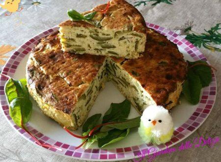 Torte salate sformati e affini Pasquali