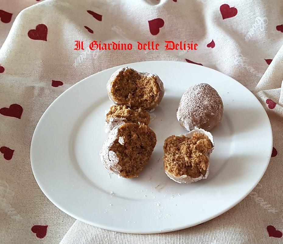 Praline di panettone philadelphia e cioccolato